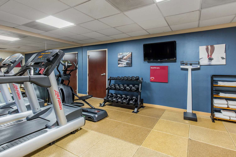 Fitness/ Exercise Room - Comfort Inn Beltsville