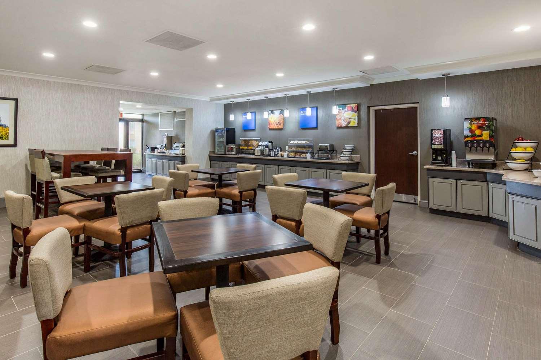 Restaurant - Comfort Inn Beltsville