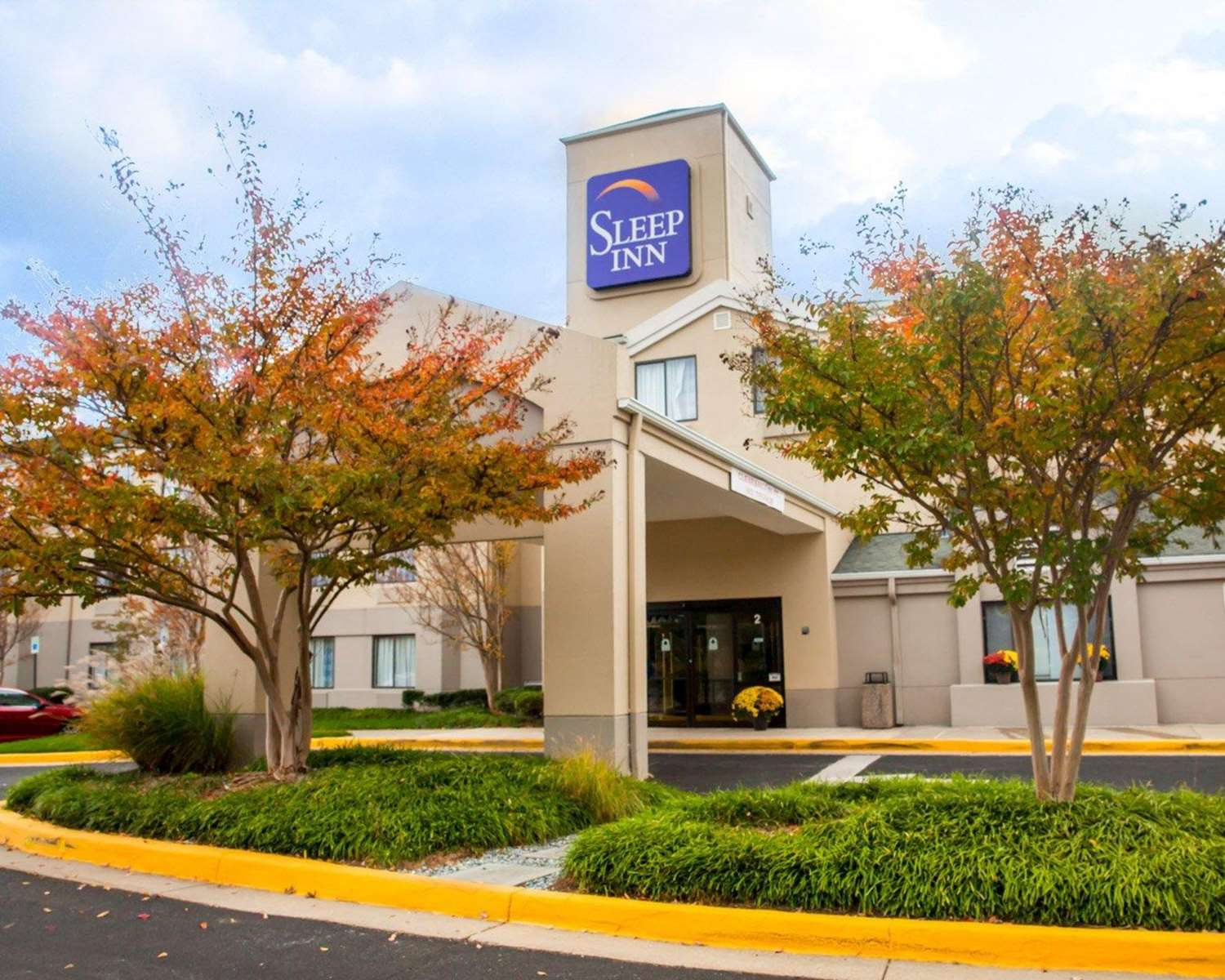 Sleep Inn Rockville, MD - See Discounts