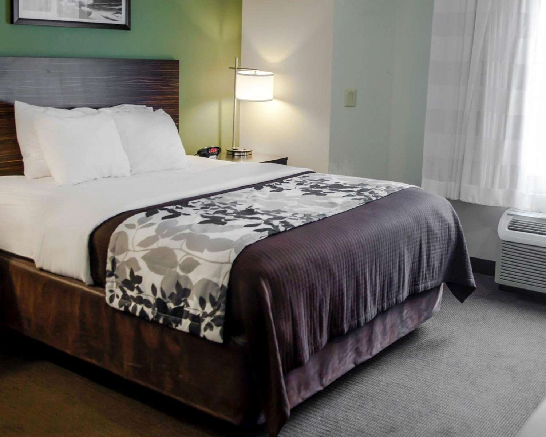 Suite - Sleep Inn Edgewood