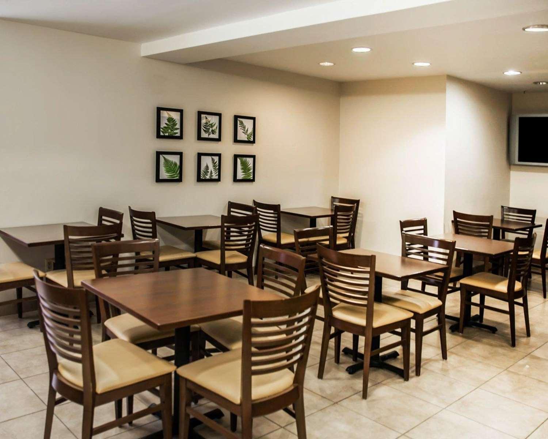 Restaurant - Sleep Inn Edgewood