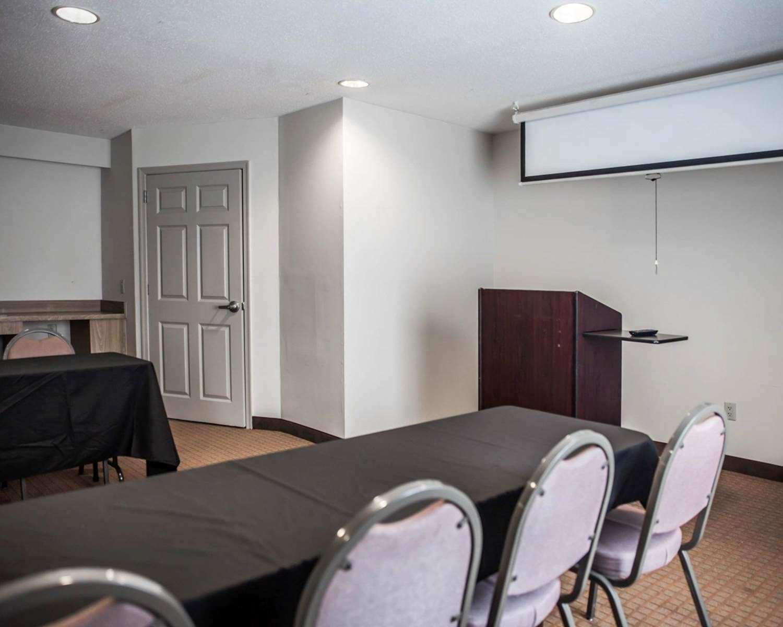 Meeting Facilities - Sleep Inn Edgewood