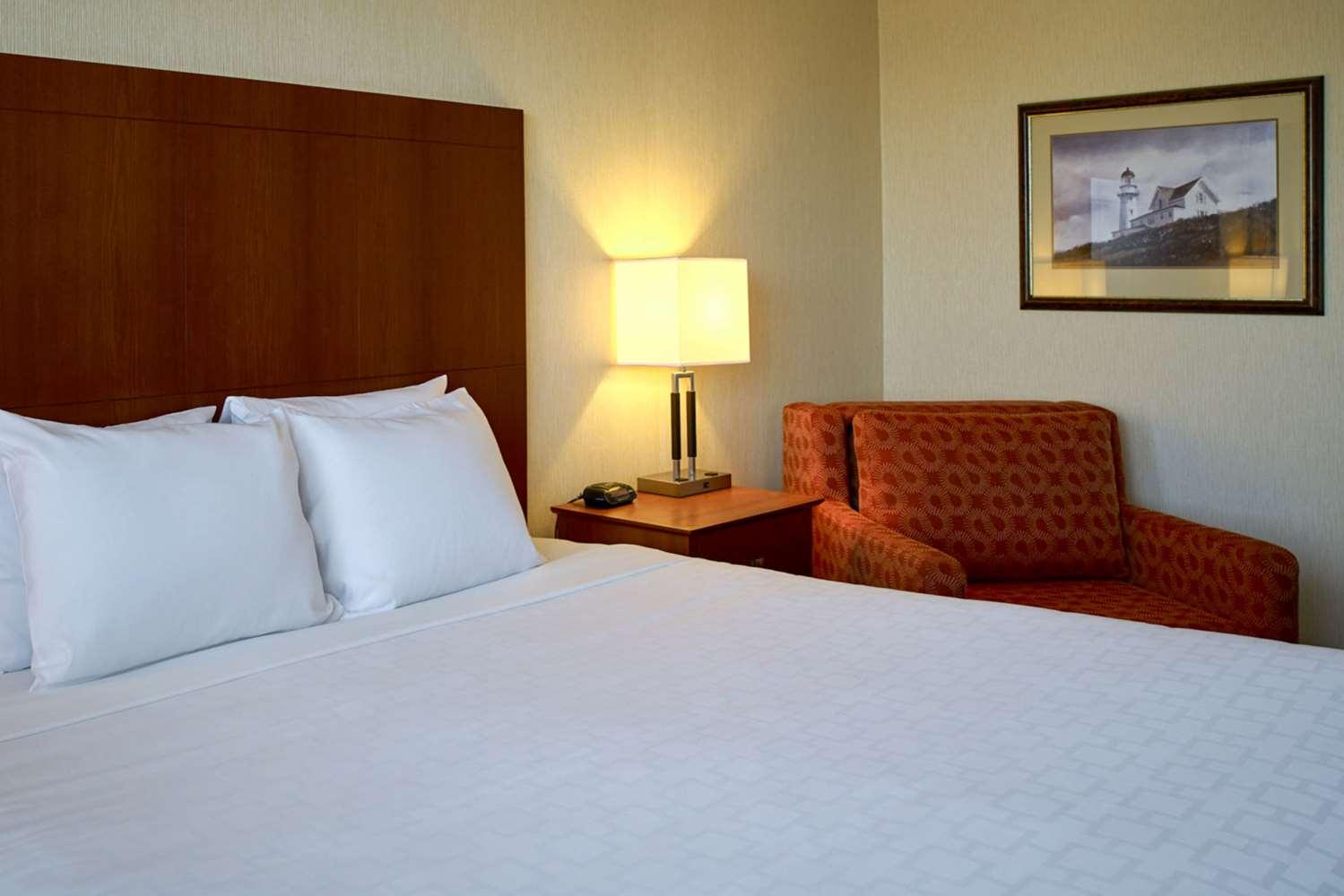 Suite - Clarion Hotel Portland