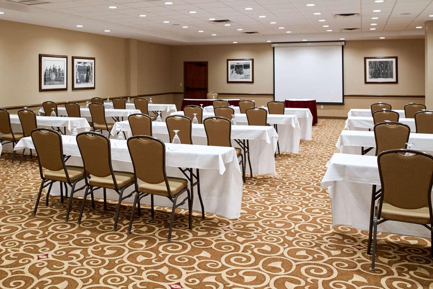 Meeting Facilities - Clarion Hotel Portland