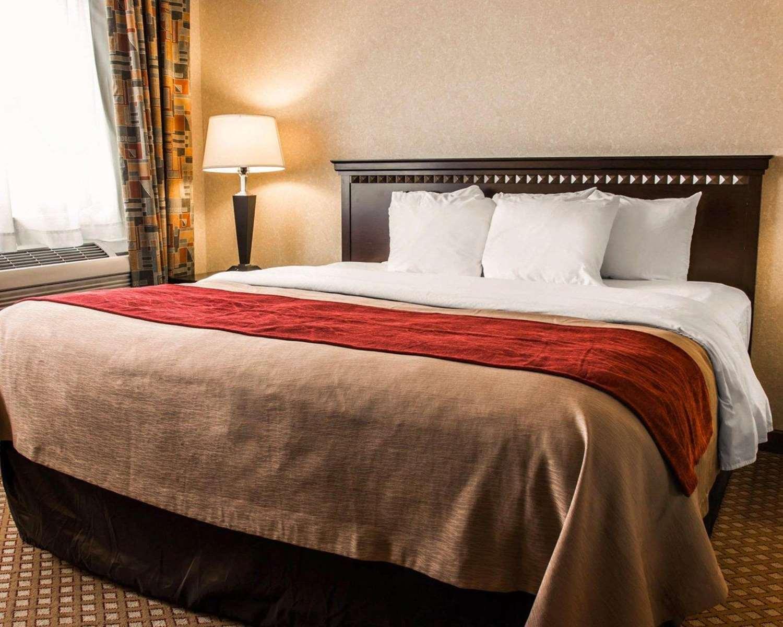 Suite - Quality Inn & Suites Waterford