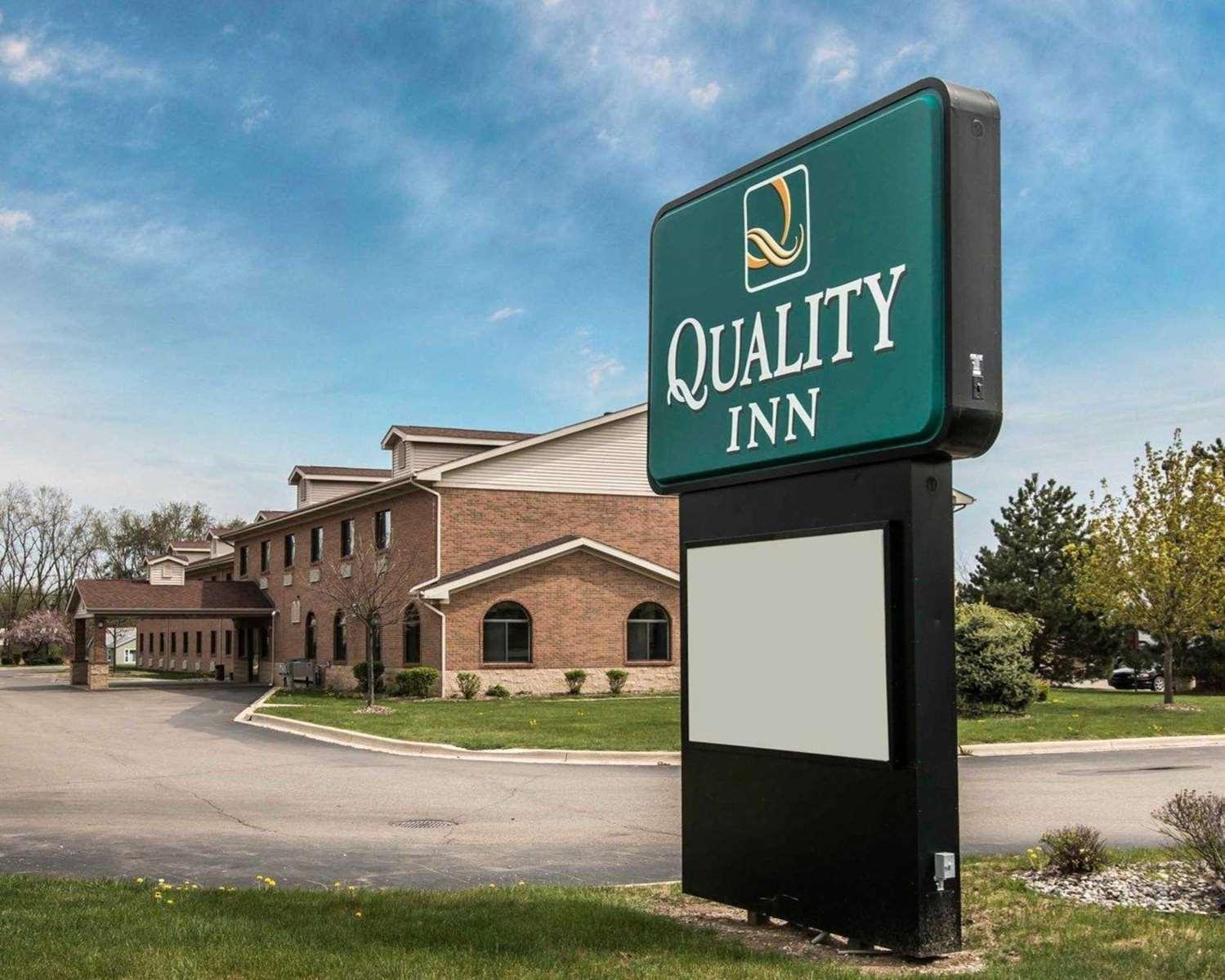 Quality Inn Durand