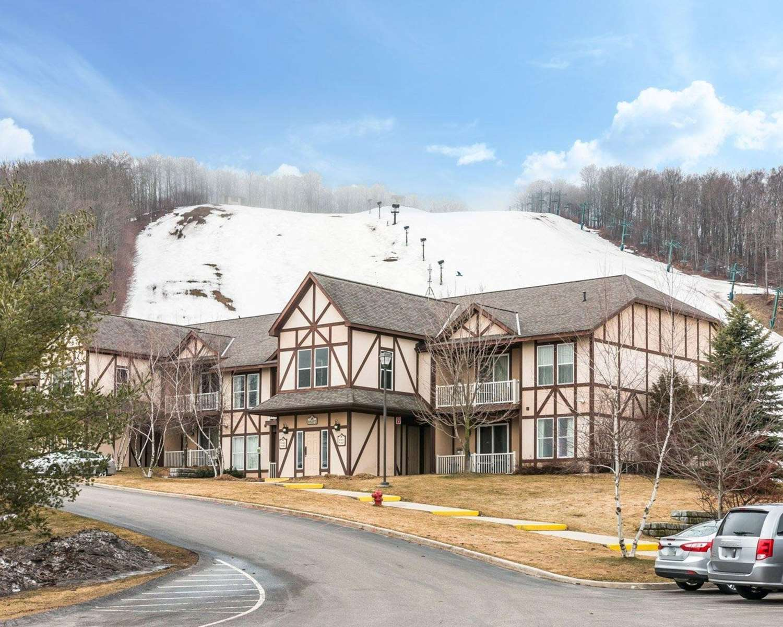 Exterior view - Mountain Run Hotel by Bluegreen Vacations Boyne Falls
