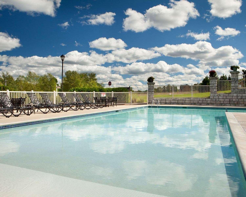 Pool - Mountain Run Hotel by Bluegreen Vacations Boyne Falls
