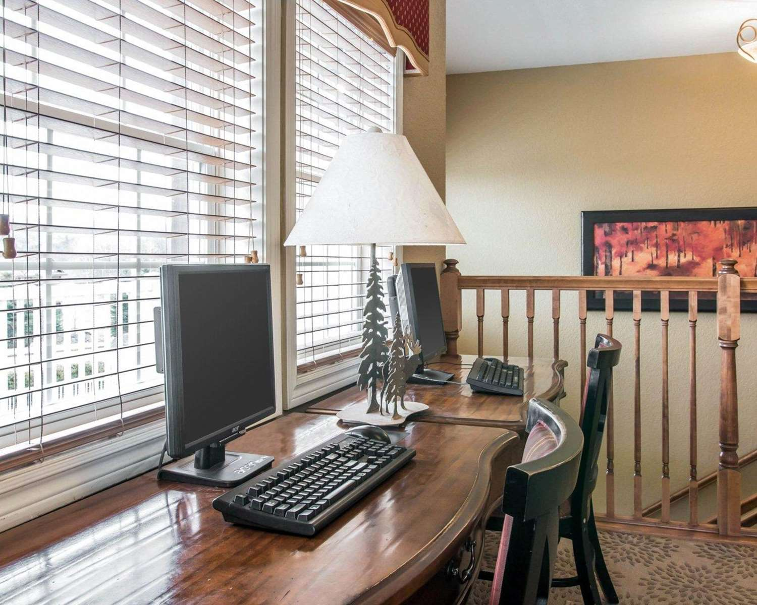 Conference Area - Mountain Run Hotel by Bluegreen Vacations Boyne Falls