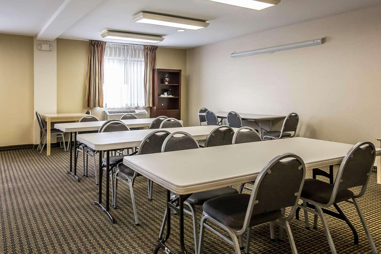 Meeting Facilities - Econo Lodge Inn & Suites Monroe