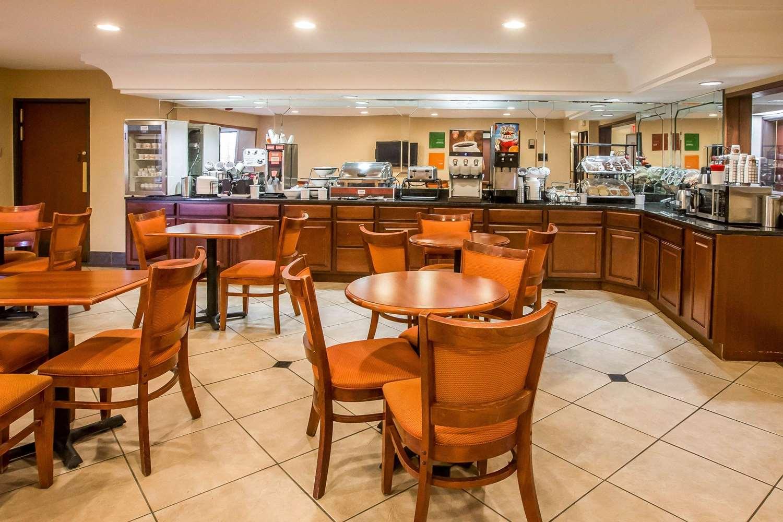 Restaurant - Econo Lodge Inn & Suites Monroe
