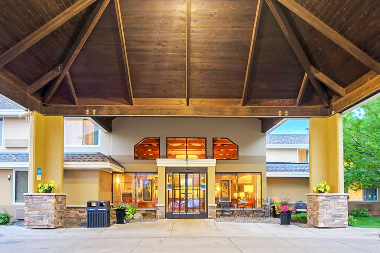Exterior view - Comfort Inn West Duluth