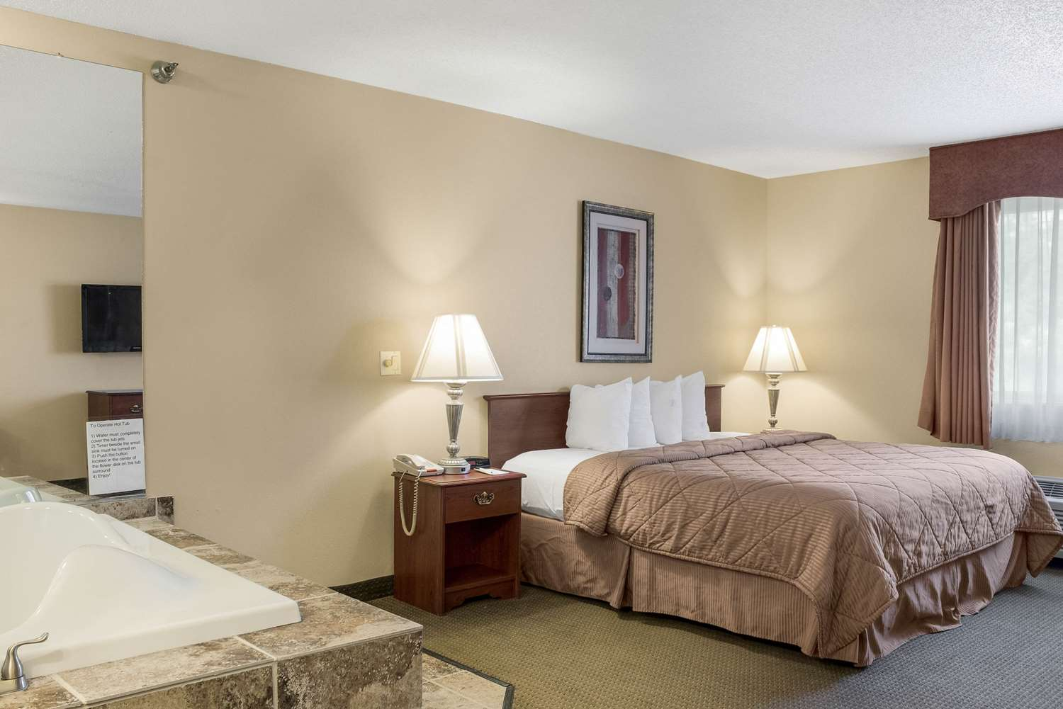 Suite - Quality Inn Bemidji