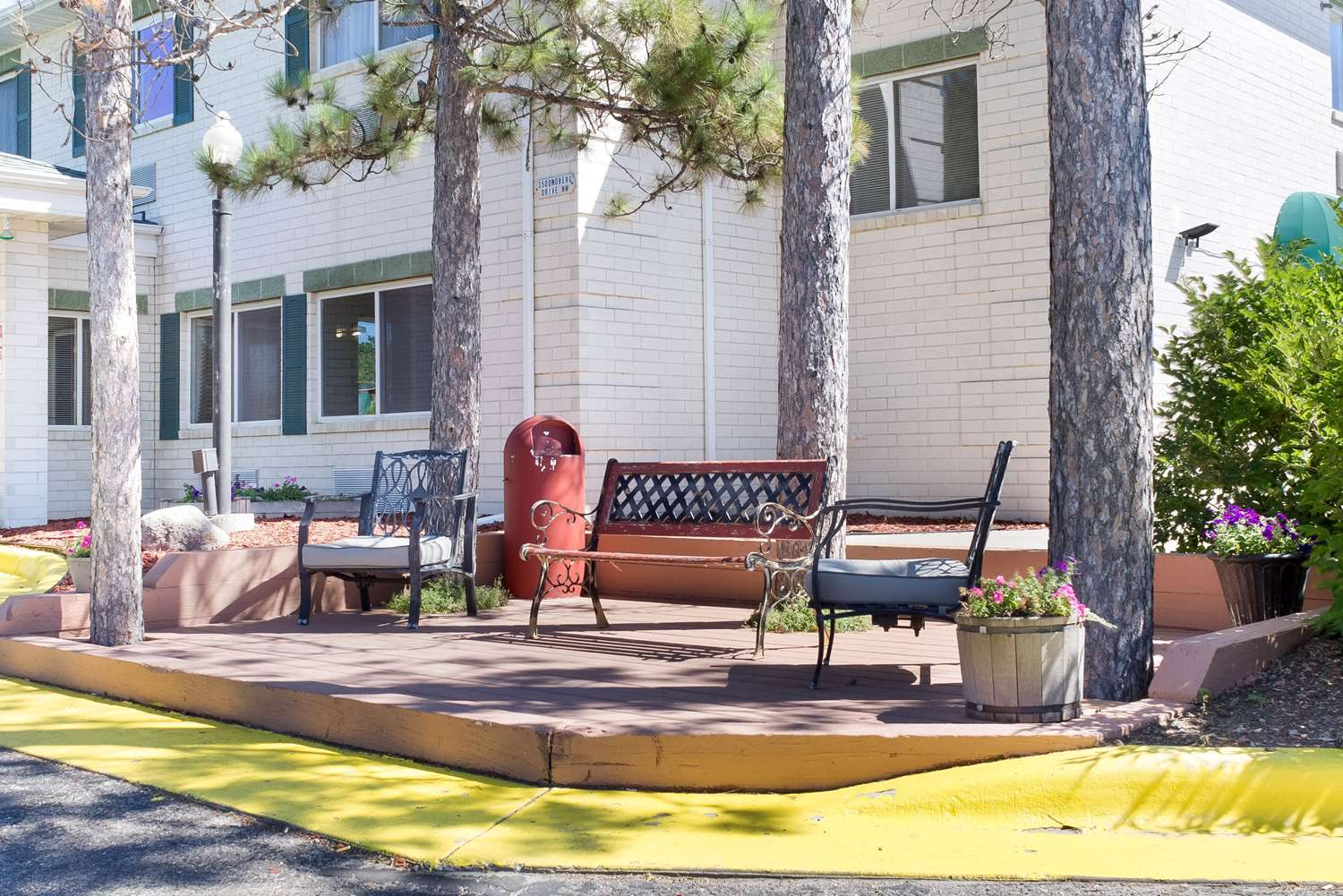 Other - Quality Inn Bemidji