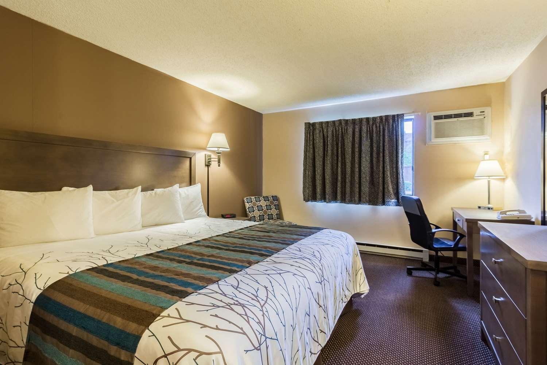 Room - Rodeway Inn Red Wing