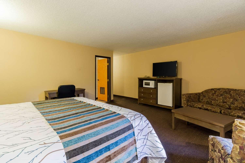 Suite - Rodeway Inn Red Wing