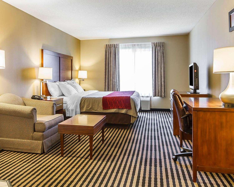Suite - Comfort Inn Owatonna