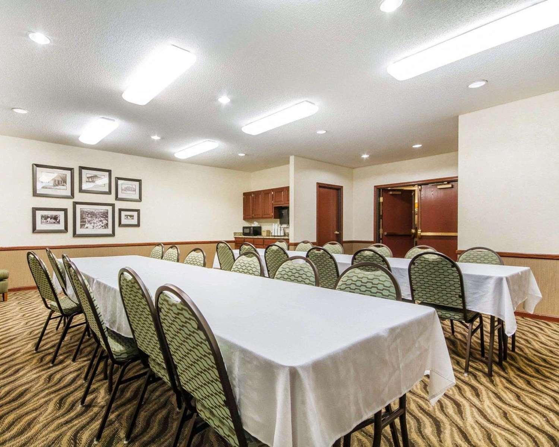 Meeting Facilities - Comfort Suites Ramsey