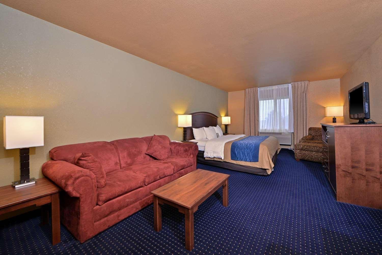 Room - Comfort Inn Albert Lea