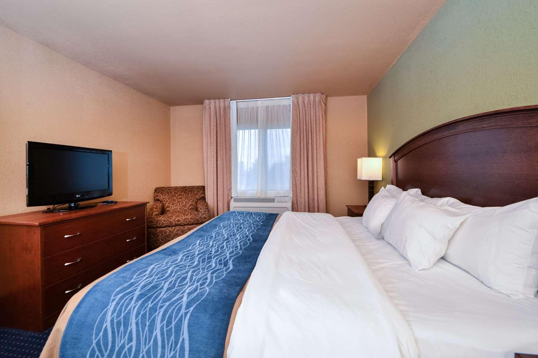 Suite - Comfort Inn Albert Lea