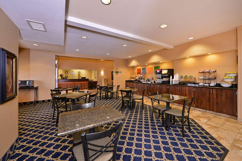 Restaurant - Comfort Inn Albert Lea
