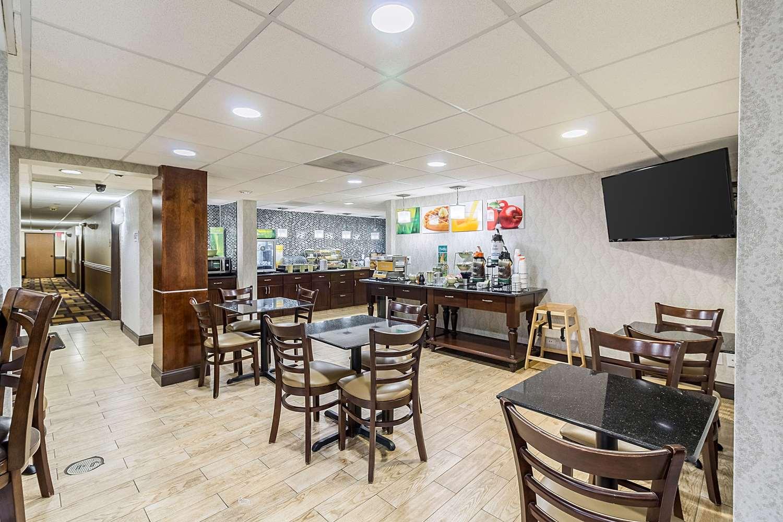 Restaurant - Quality Inn & Suites Arden Hills
