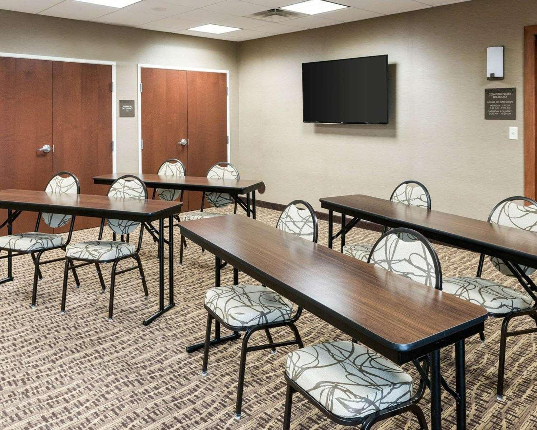 Meeting Facilities - Comfort Inn & Suites Rochester