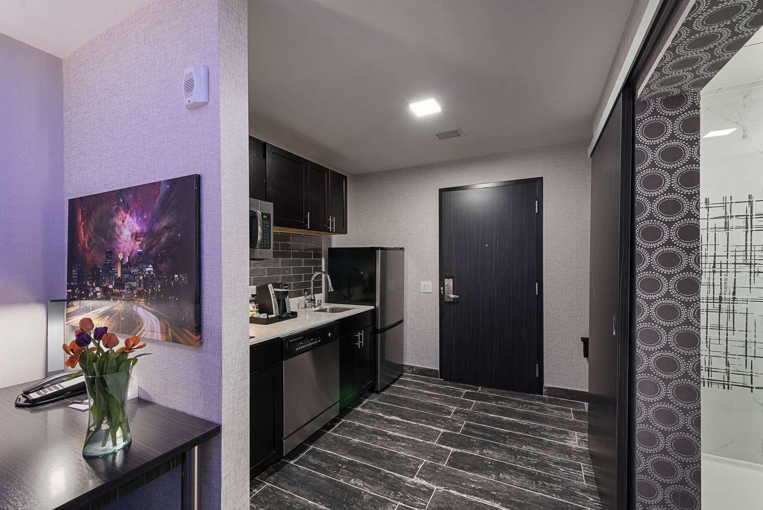Room - Luminn Hotel Downtown Minneapolis