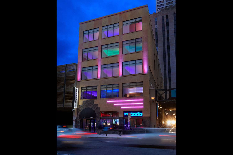Exterior view - Luminn Hotel Downtown Minneapolis