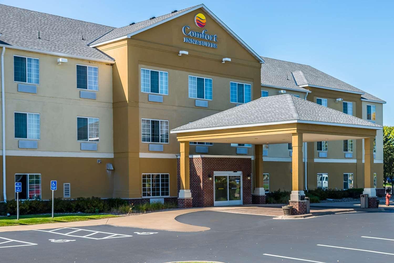 Exterior view - Comfort Inn & Suites Stillwater
