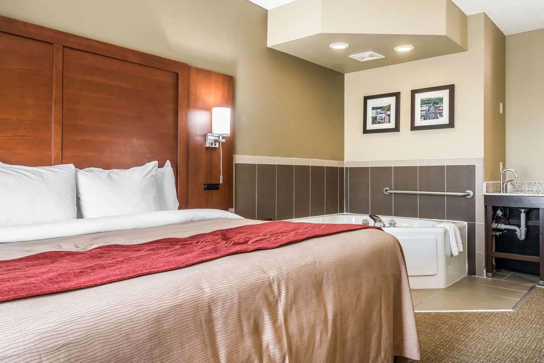 Suite - Comfort Inn & Suites Stillwater