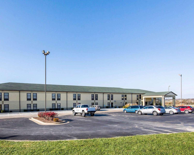 Exterior view - Quality Inn Cameron
