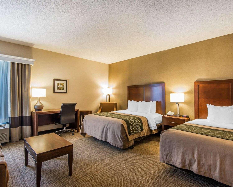 Suite - Quality Inn Cameron