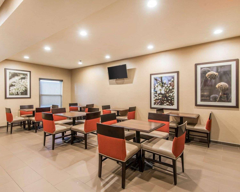 Restaurant - Quality Inn Cameron
