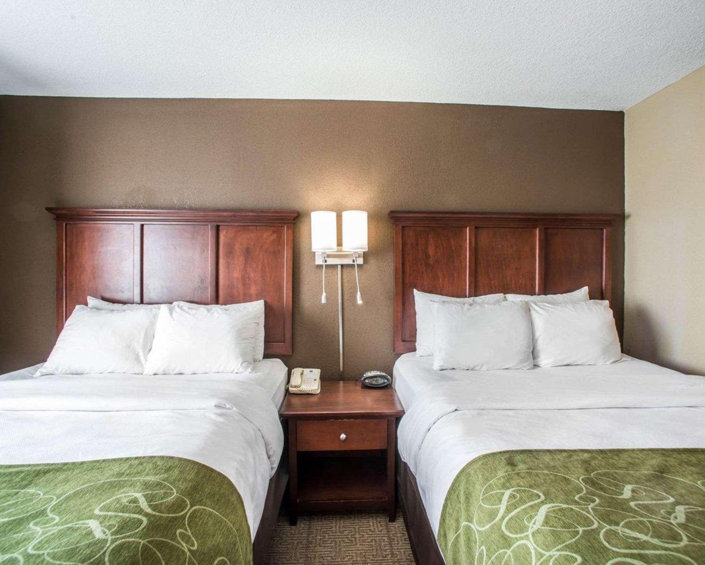 Suite - Comfort Suites Columbia