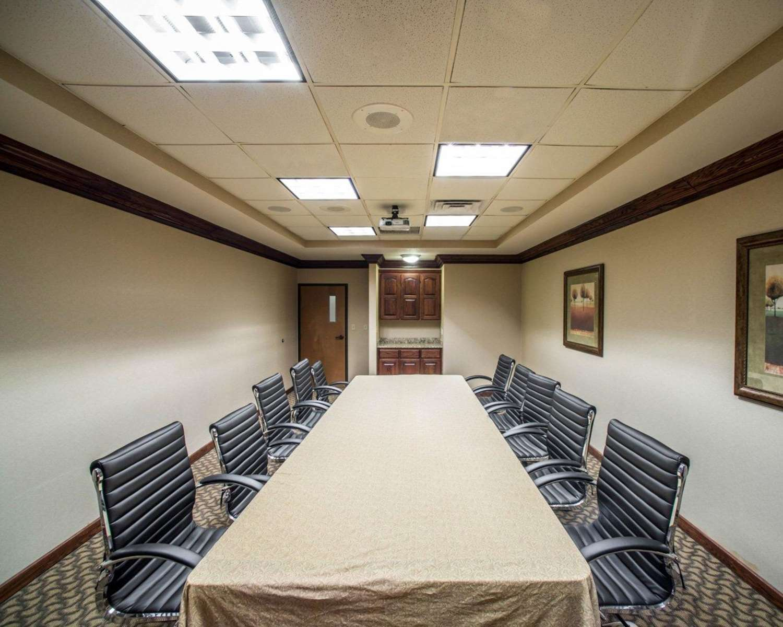 Meeting Facilities - Comfort Suites Columbia