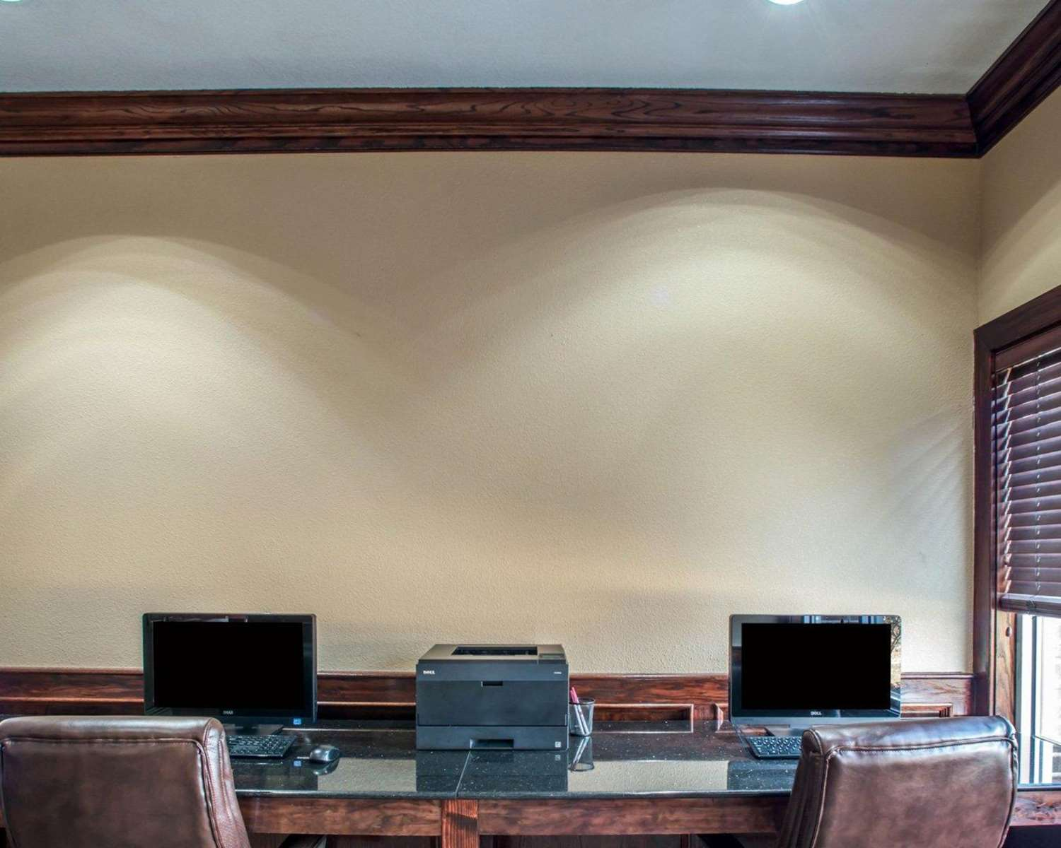 Conference Area - Comfort Suites Columbia