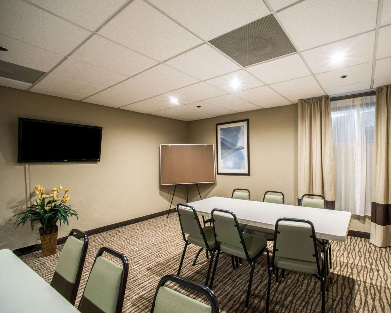 Meeting Facilities - Comfort Inn & Suites Hazelwood