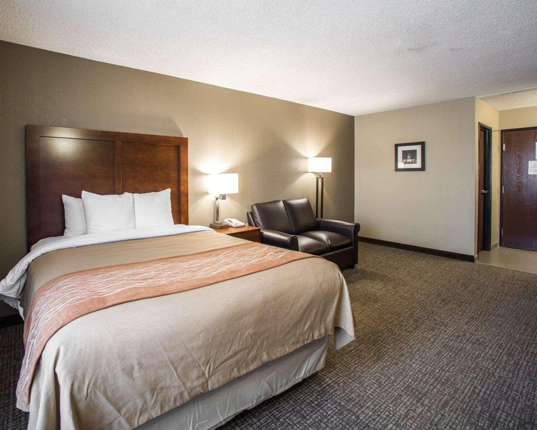 Suite - Comfort Inn & Suites Hazelwood