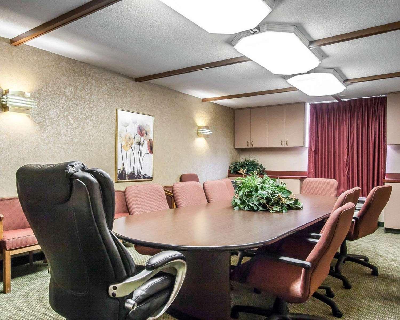 Meeting Facilities - Quality Inn & Suites North Glenstone Springfield
