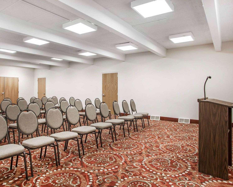 Meeting Facilities - Quality Inn Lake Ozark
