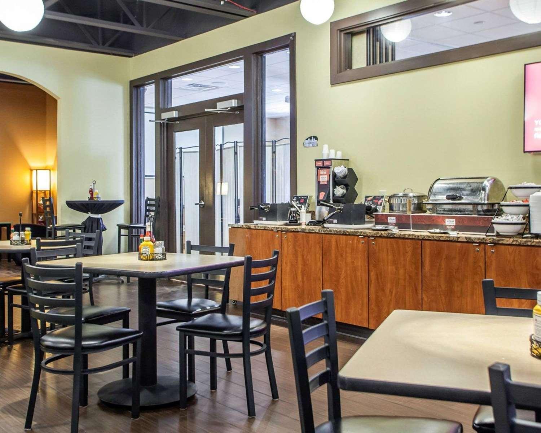 Restaurant - Comfort Inn Conference Center Maryland Heights