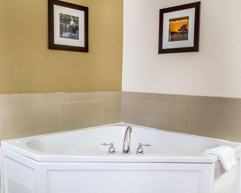 Suite - Comfort Inn Poplar Bluff