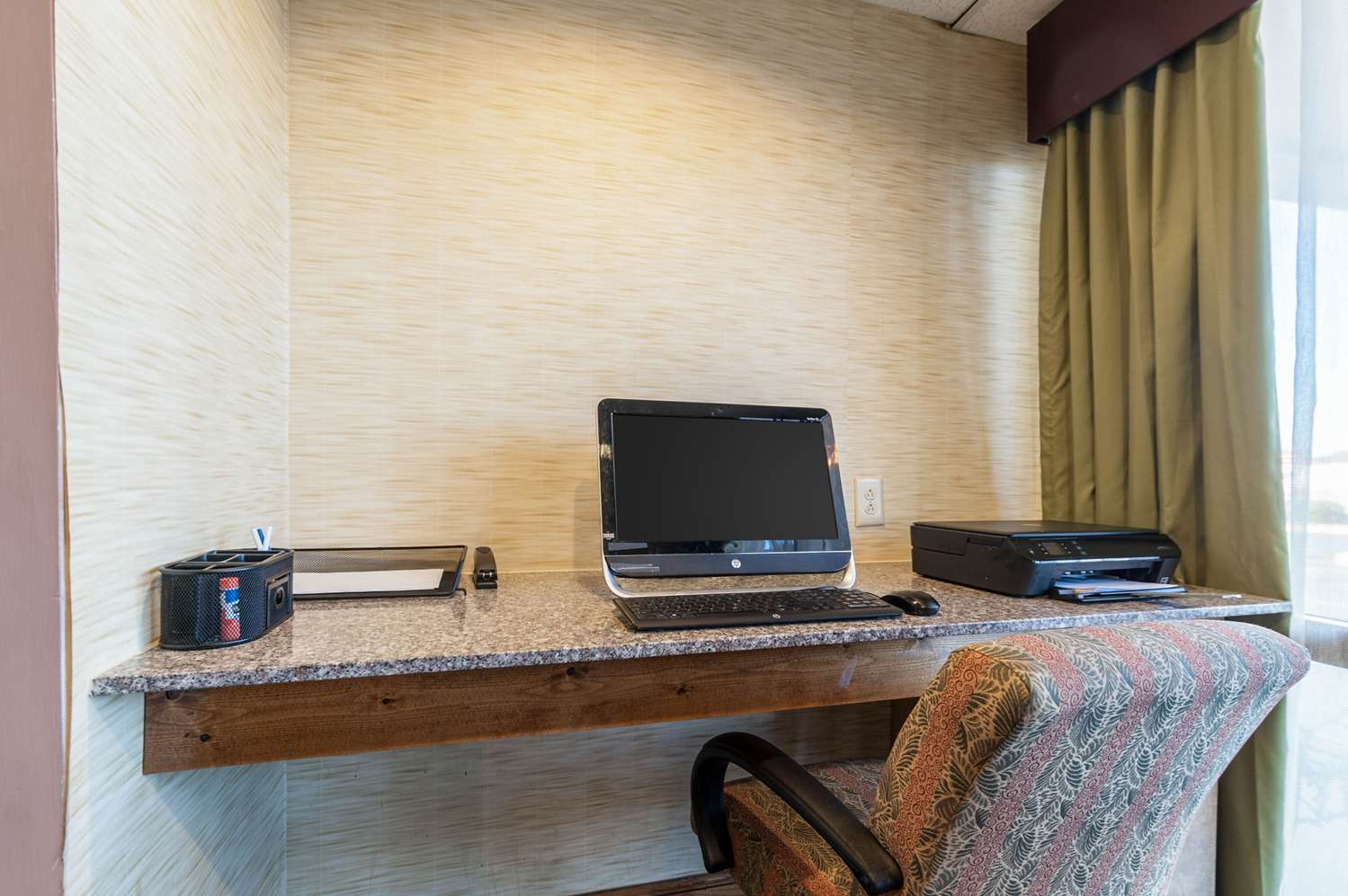 Conference Area - Comfort Inn Clarksdale