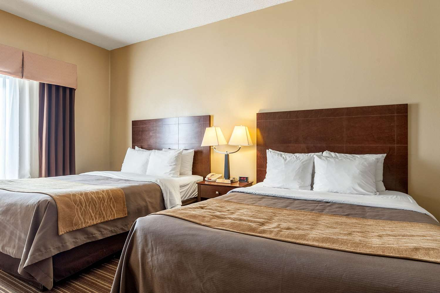 Room - Comfort Inn Clarksdale