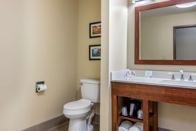 Suite - Comfort Inn & Suites McComb