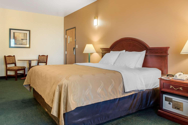 Room - Quality Inn Airport Helena