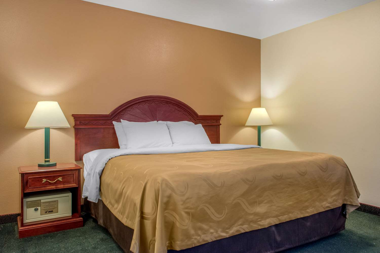 Suite - Quality Inn Airport Helena