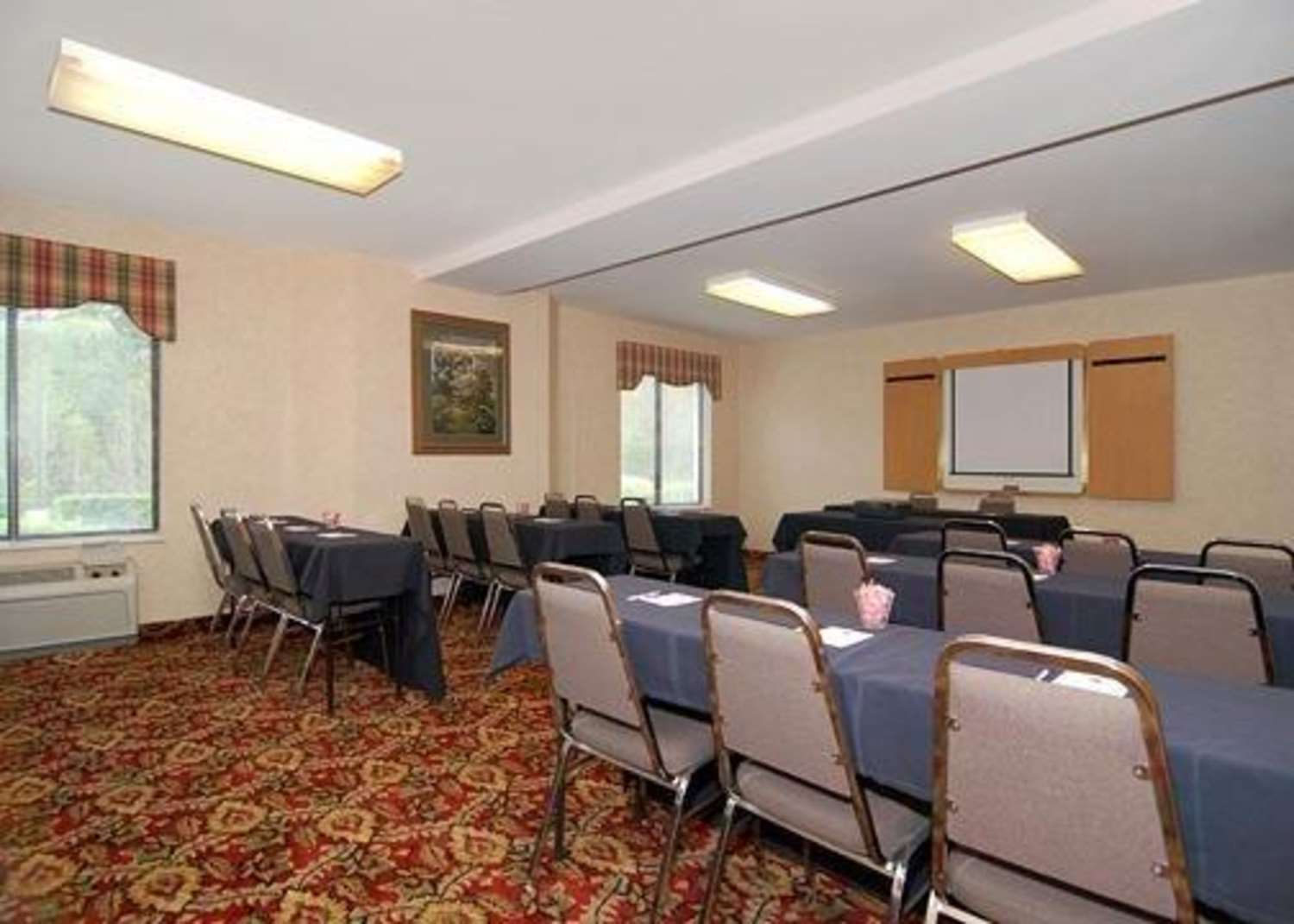Meeting Facilities - Sleep Inn Matthews
