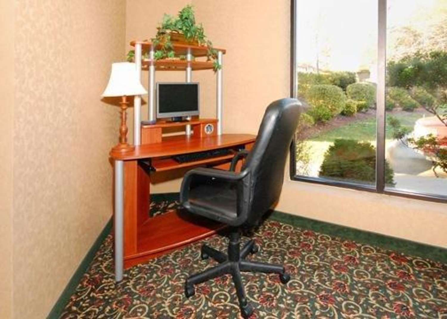 Conference Area - Quality Inn Tarboro